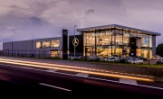 Contact Mercedes-Benz Sogalux Arlon