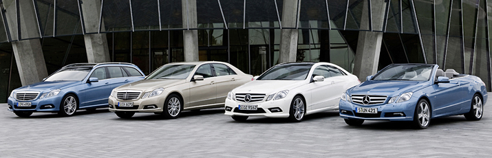 Occasions Mercedes-Benz
